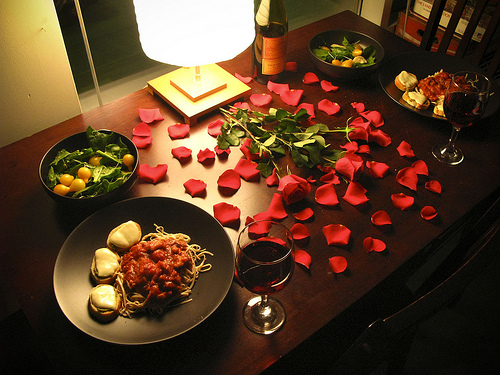 Romantic Night At Home Ideas Night Home Plans Ideas Picture