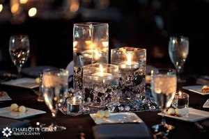 Picking The Right Centerpiece